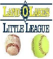 Land O' Lakes Little League