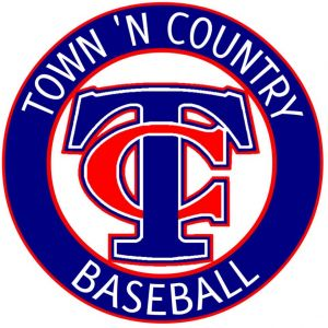 Town 'N Country Baseball