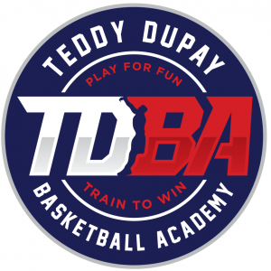 Teddy Dupay Basketball Academy