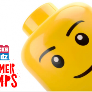 Bricks 4 Kidz LEGO® Summer Camp