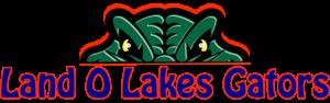 Land O Lakes Gators Football and Cheer