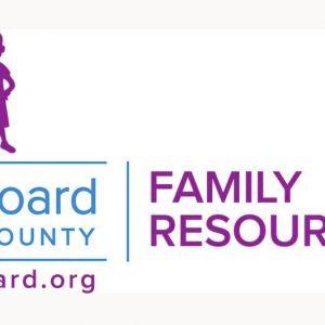 Children's Board Family Resource Centers