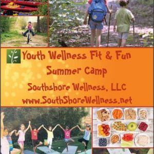 Southshore Wellness Summer Camp