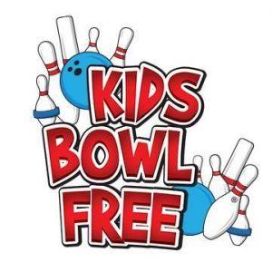 05/03-09/15 Kids Bowl Free