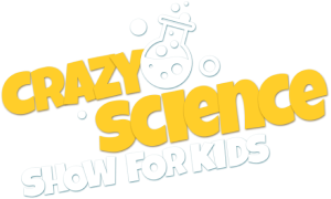 Crazy Science Show for Kids