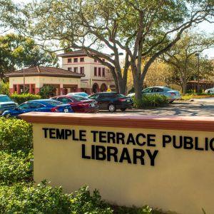 Temple Terrace Public Library