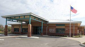 Arthenia L. Joyner University Area Community Library