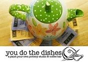 You Do The Dishes Art