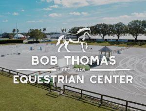 Bob Thomas Equestrian Center