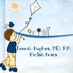 Teena Hughes, MD, PA Pediatrics