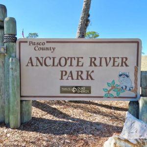 Anclote River Park