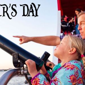 06/20 Father's Day Cruise at Lost Pearl Pirate Ship