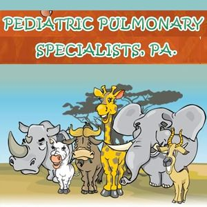 Pediatric Pulmonary Specialists