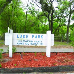 Lake Conservation Park