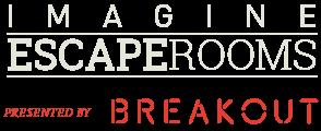 Breakout's Imagine Escape Rooms