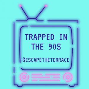 Escape the Terrace