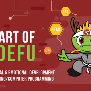 CodeFu Tampa: Coding for Kids