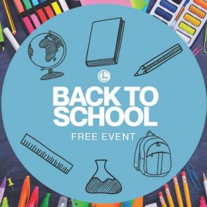 08/07 Back to School Bash at Life Church Outreach