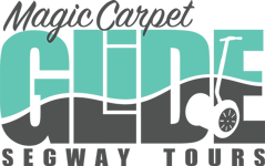 Magic Carpet Glide Segway Tours