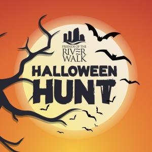 10/16-10/31 Tampa Riverwalk Halloween Hunt