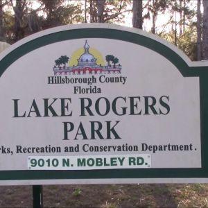 Lake Rogers Conservation Park