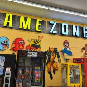 HCAO Game Zone