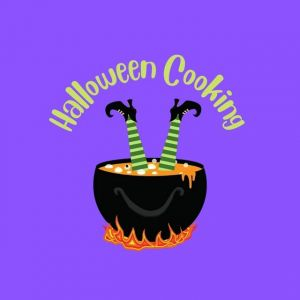 10/31 Spooktacular Halloween Cooking Class at Fit Kids Health