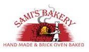 Sami's Bakery - Cookies