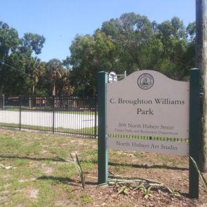 Charles B. Williams Park