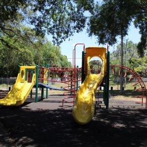 Cheney Park