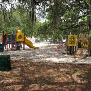 Cyrus Greene Park