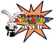 Florida Balloons and Magic