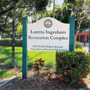 Loretta Ingraham Park