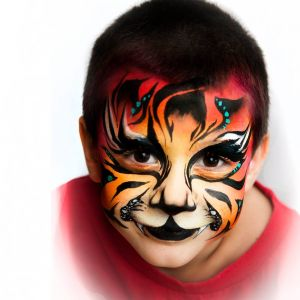 Wagner Events, Face & Body Art
