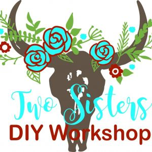 Two Sisters DIY Workshop Thanksgiving Camp