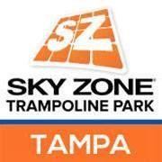 10/31 Sky Zone Halloween Jump Pass