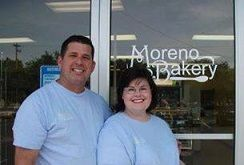 Moreno Bakery Catering