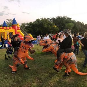 10/31 Fall Festival at Christ Fellowship of Tampa