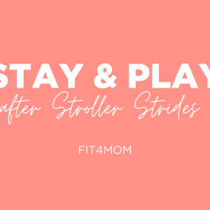 11/09-11/24 Thanksgiving Theme Stay & Play with Fit4Mom Tampa Bay