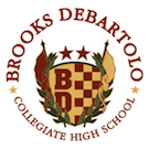 Brooks DeBartolo Collegiate High School