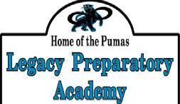 Legacy Preparatory Academy