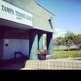 Tampa Tennis at HCC