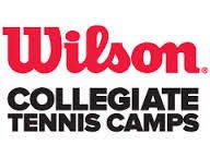 Wilson Collegiate Tennis Camp at the University of South Florida