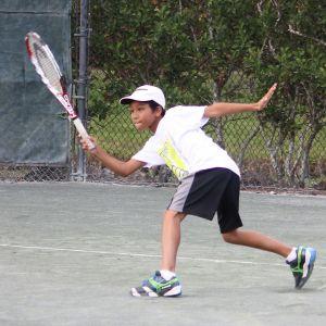 Team Tennis Junior League