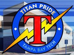 Tampa Bay Technical High School