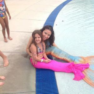 Florida  Mermaid, The