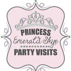 Princess Emerald Skye