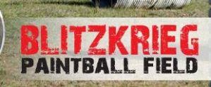 Blitzkrieg Paintball Field