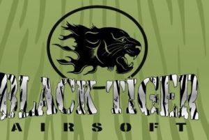 Black Tiger Airsoft Parties