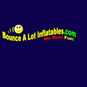 Bounce A Lot Inflatables Concessions